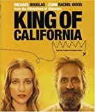 The King of California [HD DVD]
