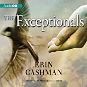 The Exceptionals | [Erin Cashman]