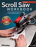 Scroll Saw Workbook