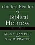 img - for Graded Reader of Biblical Hebrew: A Guide to Reading the Hebrew Bible book / textbook / text book