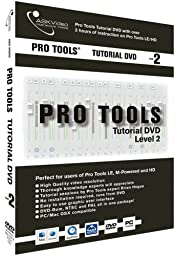 Ask Video Pro Tools Tutorial DVD - Level 2