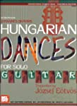 Johannes Brahms: Hungarian Dances for...
