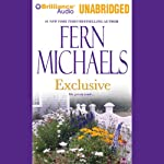Exclusive: Godmothers, Book 2 (       UNABRIDGED) by Fern Michaels Narrated by Natalie Ross