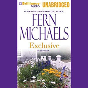 Exclusive: Godmothers, Book 2 | [Fern Michaels]