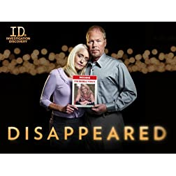 Disappeared Season 5