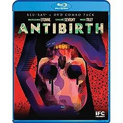 Antibirth [Blu-ray]