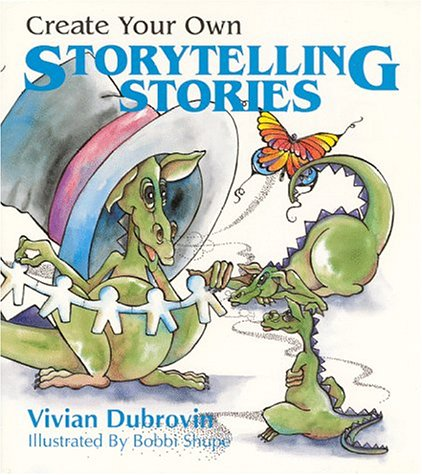 Create Your Own Storytelling Stories096383729X : image