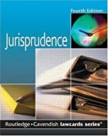Jurisprudence Lawcards -