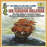 Holzwurm der Oper - der Fliegende Holl�nder