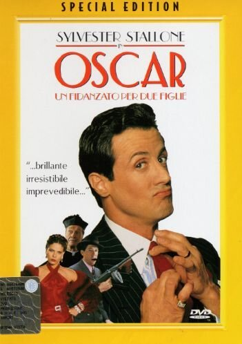 Oscar - Un fidanzato per due figlie [IT Import]