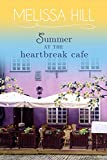 img - for Summer at the Heartbreak Cafe: Summer Sweet Romance (Lakeview Contemporary Romance Book 0) book / textbook / text book