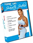 Tone Up! with Jeanette Jenkins