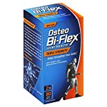 Osteo Bi-Flex Joint Health, Triple Strength, Coated Tablets, 80 tablets