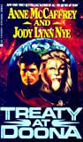 Treaty at Doona (0441000894) by Anne McCaffrey