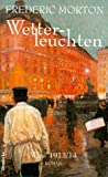 Wetterleuchten. Wien. 1913/1914. (3216301478) by Morton, Frederic