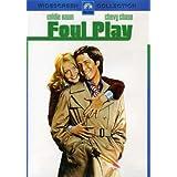 Foul Play ~ Goldie Hawn