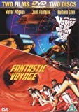Fantastic Voyage/Voyage to Bottom of the Sea [DVD]