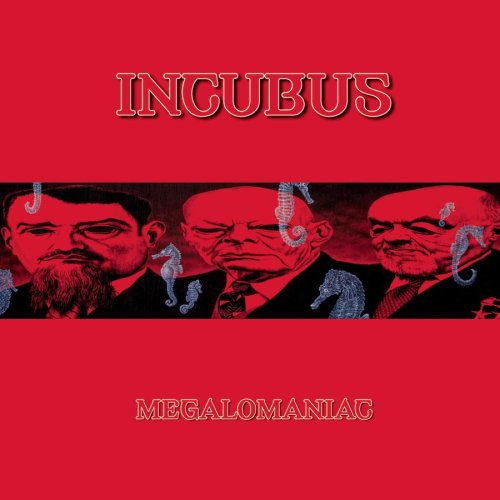 Incubus - Monuments and Melodies - Zortam Music
