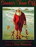 img - for Santa's Time Off book / textbook / text book
