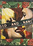 映画パンフレット 「シド アンド ナンシー」 監督/アレックス・コックス 出演/ゲイリー・オールドマン、クロエ・ウェッブ