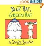 Blue Hat, Green Hat (Boynton Board Bo...