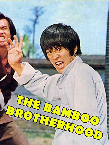 The Bamboo Brotherhood