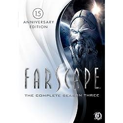 Farscape: Season 3, 15th Anniversary Edition