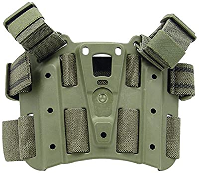 BLACKHAWK! Tactical Holster Platform