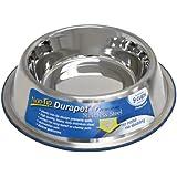 OurPets Durapet Non-Tip Dog Bowl, Jumbo