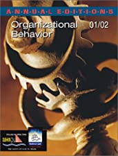 Annual s Organizational Behavior 2 by Maidment
