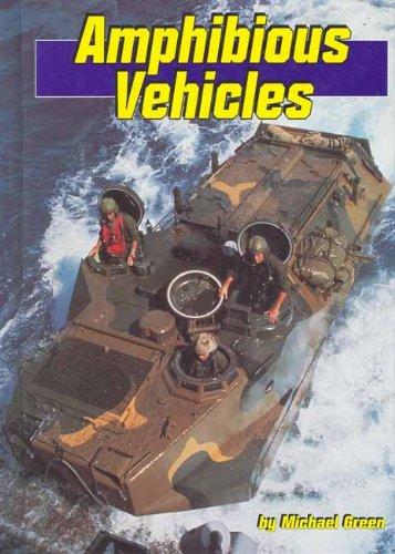 Amphibious Vehicles (Land and Sea) PDF