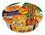 寿がきや コク辛党カリー麺 106g×12個