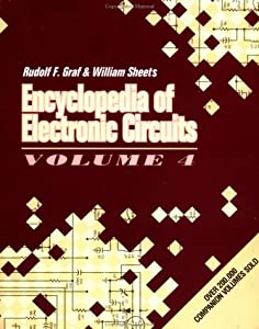Encyclopedia of Electronic Circuits, Vol. 4 (paperback) by McGraw-Hill/TAB Electronics