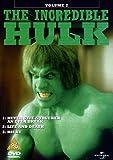 echange, troc The Incredible Hulk Vol.2 [Import anglais]
