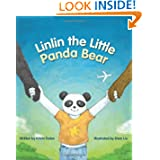 Linlin the little panda bear