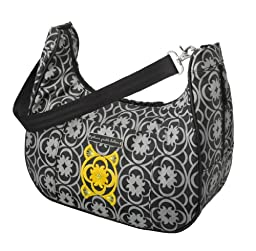 Petunia Pickle Bottom Spring 14\' Touring Tote (Casbah Nights)