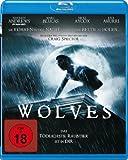 Image de Wolves: das Tödlichste Raubtier Ist in Dir [Blu-ray] [Import allemand]