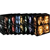 The X-Files: The Complete Seasons 1-9 [Import]