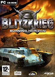 Blitzkrieg Burning Horizon