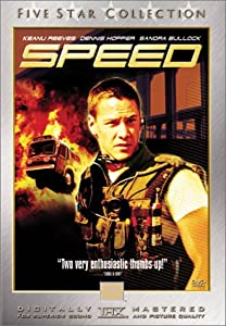 Speed [DVD] [1994] [Region 1] [US Import] [NTSC]