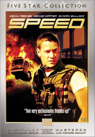 Cover art for  Speed (Five Star Collection)