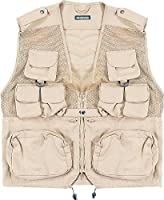 Humvee Combat Tactical Vest Khaki X-Large from Humvee