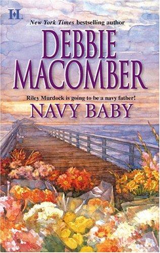 Navy Baby (Navy), DEBBIE MACOMBER
