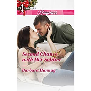 Second Chance with Her Soldier Audiobook