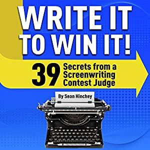 Write It to Win It! Audiobook