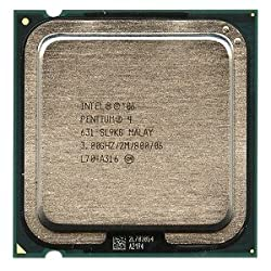 Intel Pentium 4 631 3.0GHz 800 MHz 2 MB Socket 775 CPU