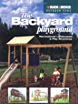 The Black & Decker Backyard Playgroun...