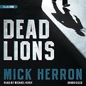 Dead Lions | [Mick Herron]