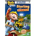 Bob The Builder - Starting From Scratch [DVD] [2010]