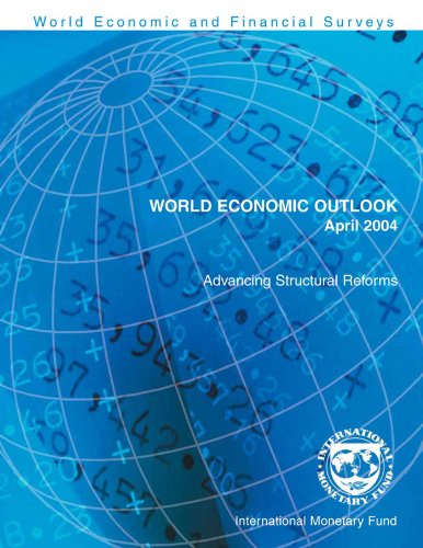 World Economic Outlook, April 2004: Advancing Structural Reforms front-101127